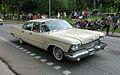 Chrysler Imperial 1958 - Falköping cruising 2013 - 1726.jpg