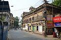 Chuckerbaria Janbari - South-eastern View - Mahendra Bhattacharya Road - Chakraberia - Howrah 2014-11-04 0326.JPG