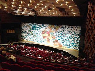 Chunichi Theatre