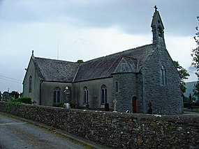 Church, Kilsheelan, Co. Tipperary - geograph.org.uk - 1388522.jpg