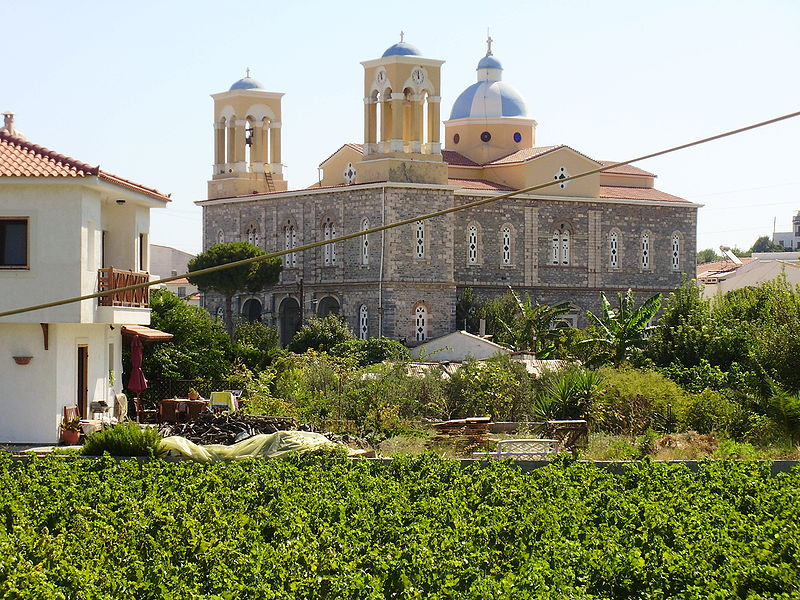 File:Church Kokkari Samos.JPG