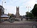 Church Square, Scunthorpe - geograph.org.uk - 272402.jpg
