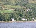 Church at Altgaltraig - geograph.org.uk - 52603.jpg