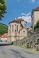 Church of Saint-Pierre-aux-Liens of Larnagol 01.jpg