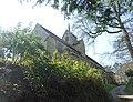 Church of the Holy Ghost (Greyfriars Church), Sample Oak Lane, Blackheath Village (March 2014) (3).JPG