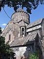 Church of the Holy Mother of God, Bjni, Armenia 1.jpg