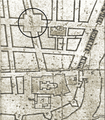 Cicignon city plan Trondhjem detail.png