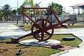 Cienfuegos - Parque - 2008 - panoramio - Maxim Nedashkovskiy (2).jpg