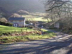 Cil Dydd Farm. - geograph.org.uk - 329784.jpg