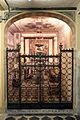Cimitero dall'antella, cappella galletti, decori di tito chini, 1924, 01.JPG