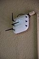 Cisco Wi-Fi Antenna - West Midnapore 2015-01-24 4943.JPG