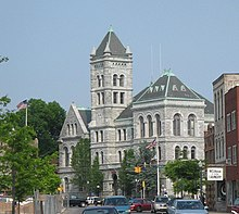 City Hall Williamsport Pennsylvania.JPG