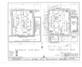 City Stone Mill, Decorah, Winneshiek County, IA HABS IOWA,96-DECOR,2- (sheet 2 of 3).png