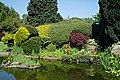 City of London Cemetery Terrapin pond 01.jpg