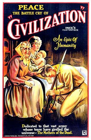 Civilization (film) - Image: Civilization Poster