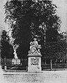 Claine, Guillaume - Eingang zum Königlichen Park in Brüssel (Zeno Fotografie).jpg