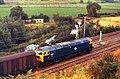 Class 47 No. 47337, Walton, Staffs, late 1970's - geograph.org.uk - 955912.jpg