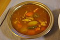 Classic chicken curry (5153526921).jpg