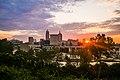 Cleveland Skyline (34552895644).jpg