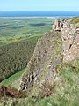 Cliffs at Binevenagh - panoramio - Alistair Cunningham (4).jpg