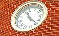 Clock, Stranmillis, Belfast - geograph.org.uk - 1206460.jpg