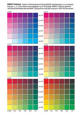 24 Wandfarben Palette Hagebaumarkt
