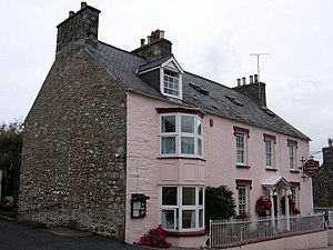 Cnapan Hotel