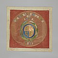 Coat Of Arms, Victoria Empress of India 1877, 1877 (CH 18730015).jpg