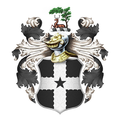 Coat of Arms - Knotsford, of Great Malvern, Worcestershire.png