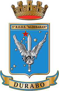 Coat of Arms Italian Army 3rd Helicopter Regiment.png