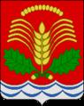 Coat of Arms of Gribanovsky (Voronezh oblast).png