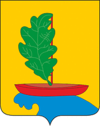 Coat of Arms of Pizhansky district.png