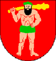 Coat of arms of Lapland in Finland.png