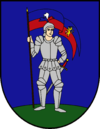 Coat of arms of Melenci