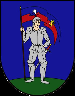 Melenci - Image: Coat of arms of Melenci