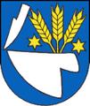 Coat of arms of Trebišov.png