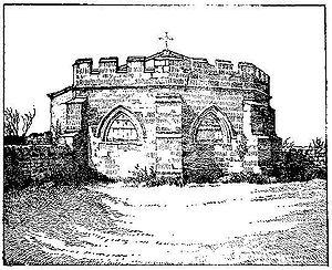 Cockersand Abbey - Image: Cockersand Abbey