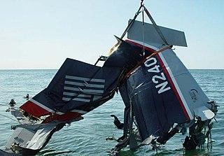 Colgan Air Flight 9446 2003 aviation accident near Massachusetts, United States