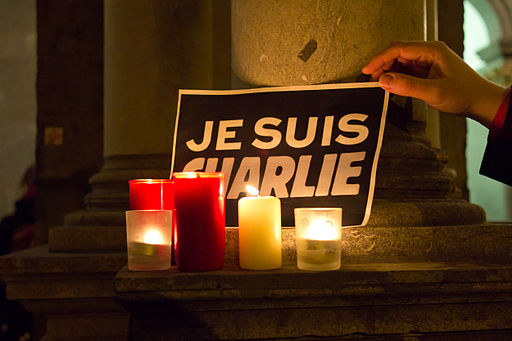 Cologne rally in support of the victims of the 2015 Charlie Hebdo shooting 2015-01-07-(2319)