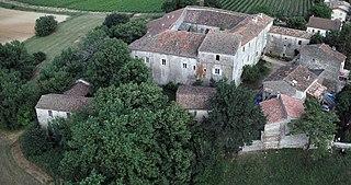 Berrias-et-Casteljau Commune in Auvergne-Rhône-Alpes, France
