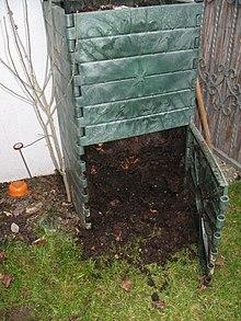 compostage biologie wikip dia. Black Bedroom Furniture Sets. Home Design Ideas