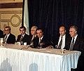 Conferencia de Prensa de Menem en EEUU.jpg