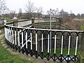 Congleton - aqueduct balustrade - geograph.org.uk - 1227506.jpg