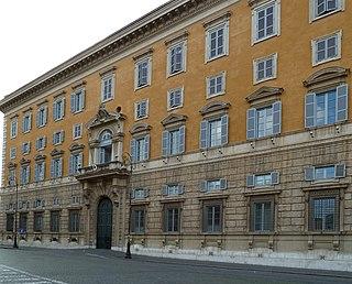 Congregation for the Doctrine of the Faith Roman congregation