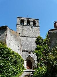 Conne-de-Labarde église.JPG
