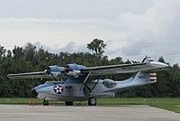 Consolidated PBY Catalina, Fantasy Of Flight Museum, Florida (1).jpg
