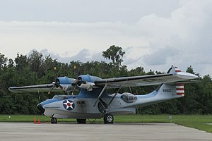 Consolidated PBY Catalina, Fantasy Of Flight Museum, Florida (1).jpg