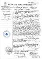 Constantino Romero García (Alcalá de Henares 29-05-1947) acta de nacimiento.pdf