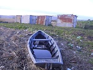 Coonagh, Limerick City - Image: Coonagh Gandelow & Fisherman's Cabins