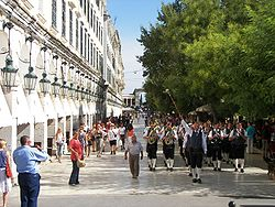 Corfu - Wikipedia, the free encyclopedia